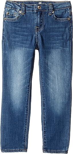 7 For All Mankind Kids - Denim Jeans in Hyde Park (Toddler)
