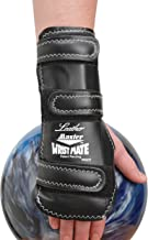 product image for Master Industries Wrist Mate Leather Bowling Gloves, X-Large, Right Hand