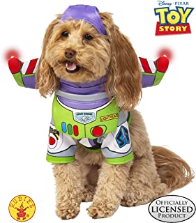 Rubie's Disney: Toy Story Pet Costume