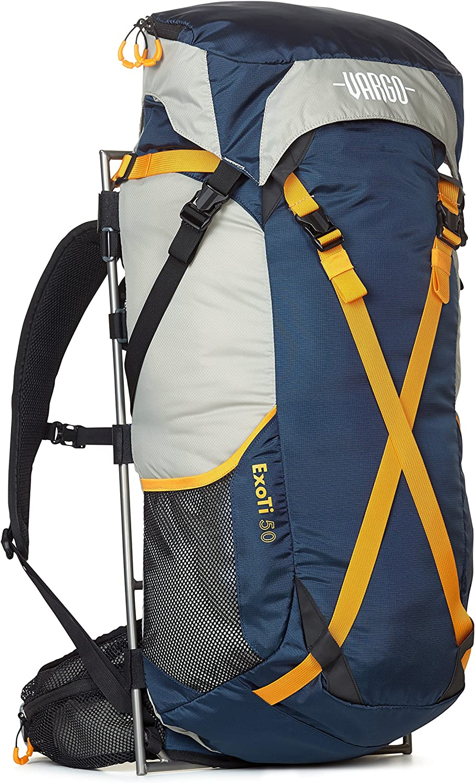 types of hiking backpacks