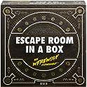 Escape Room in a Box: The Werewolf Experiment, Board Game