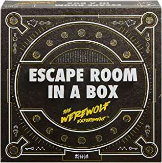 great escape board game