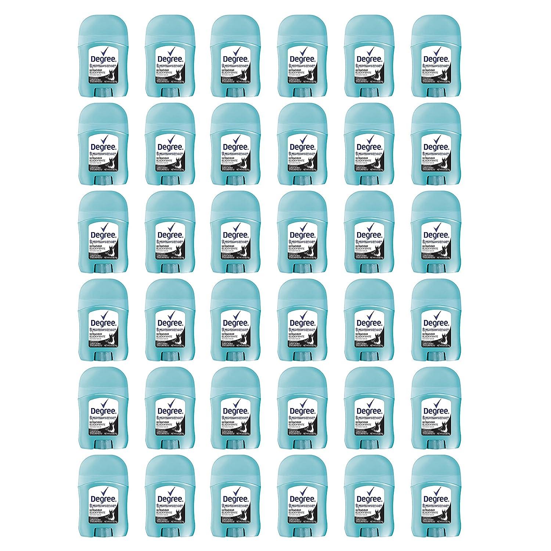Degree excellence Women UltraClear Popular overseas Antiperspirant 0.5 Black+White Deodorant