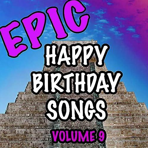 Happy Birthday Izzy By Epic Happy Birthdays On Amazon