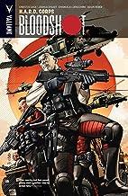 Bloodshot Vol. 4: H.A.R.D. Corps (Bloodshot (2012- ))