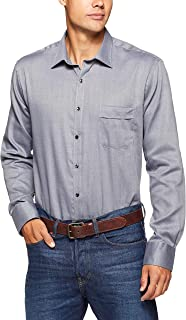 Van Heusen Men's Classic Relaxed Fit Business Shirt