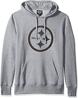 OTS NFL Mens Fleece Hoodie