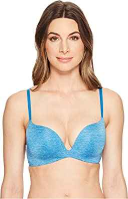 b.splendid Wire Free Push-Up Bra 952255