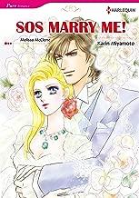 Sos Marry Me!: Harlequin comics