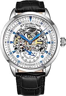 ساعة يد عملية كاجوال للرجال من ستيرلينج اوريجنال، عرض انالوج 133.33152
