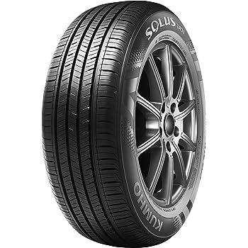 Kumho Solus TA31 All-Season Tire - 205/65R16 95H