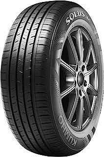 Kumho Solus TA31 All-Season Tire - 215/55R17 94V