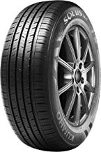 Kumho Solus TA31 All-Season Tire - 205/55R16 91H