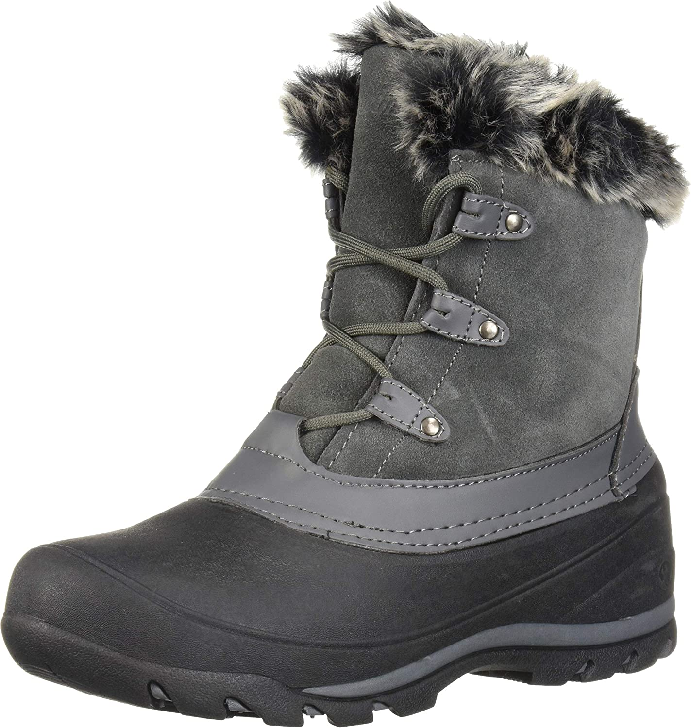Northside Womens Fairfield Snow Boot