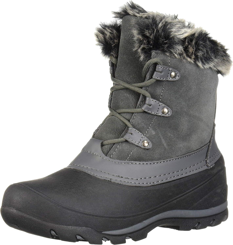 Northside Womens Fairfield Snow Boot