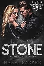 Stone: Motorcycle Club Romance (Savage Saints MC Book 9)