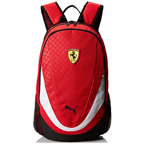 PUMA Men s Ferrari Replica Backpack 1c7b29d212d5d