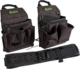 Greenlee - Pouch/Belt Combo 3Pc (0158-16)