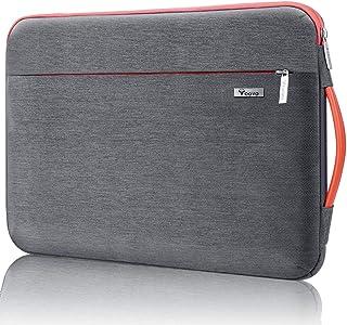 Voova 360°保護 ノートパソコンケース 13 13.3インチ PCケース パソコンバッグ 手提げカバン 耐衝撃 撥水加工 PCバッグ 通勤 通学 ビジネス MacBook Air M1/MacBook Pro M1 2020,surfa...