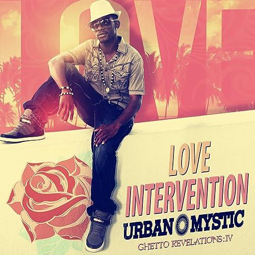 Resultado de imagen de urban mystic love intervention