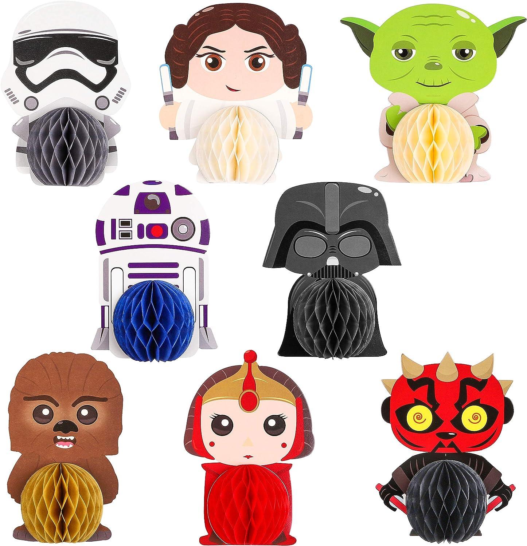 Star Wars Centerpieces