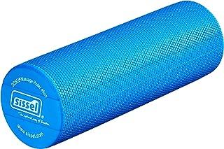 Sissel Pilates Roller 45 cm mixte adulte Bleu Taille Unique