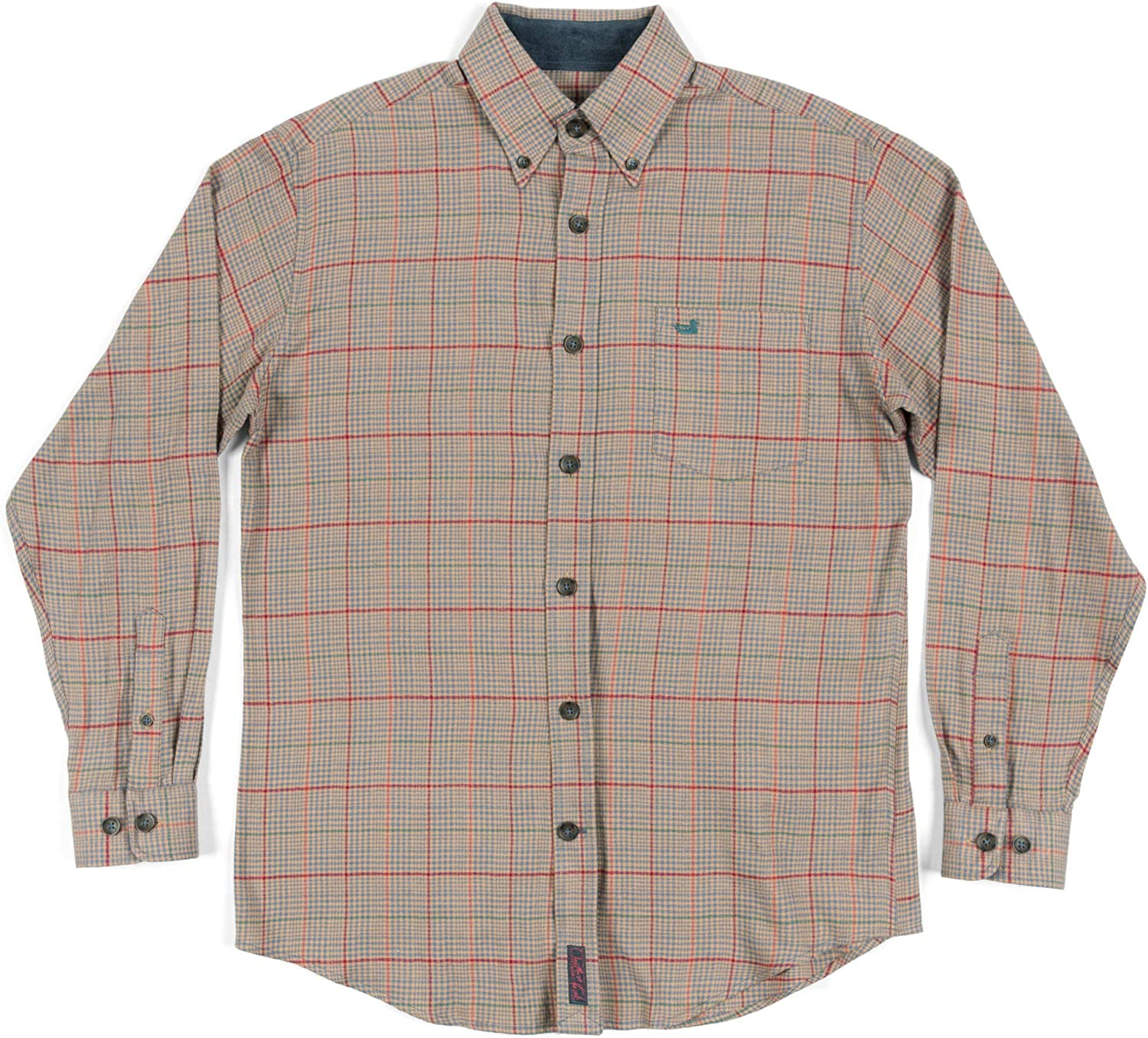 Southern Marsh Men's Madison Houndstooth