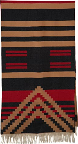 The Portland Collection by Pendleton - Fringed Scarf