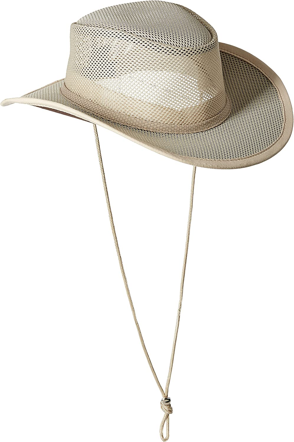 Stetson Men's Mesh Hat Covered Max shipfree 60% OFF