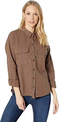 Junction Flannel