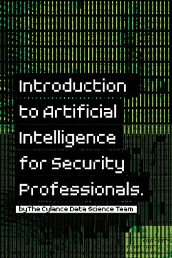 Introduction to Artificial Intelligence for Security Professionals