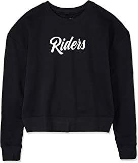 Riders by Lee Kids The Crop Sweat
