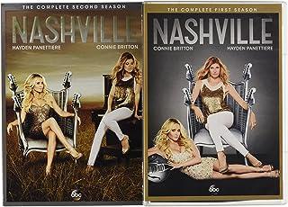 Nashville Starter Bundle (Season 1 and Season 2)
