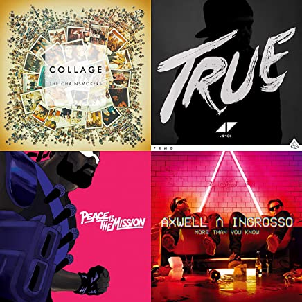 Amazon com: Playlists - Dance & Electronic: Digital Music