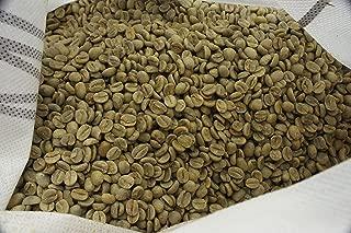 ブラジル プレミアムショコラ 【USプレミアム】コーヒー生豆 グラム販売 (800g)
