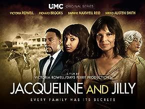 Jacqueline and Jilly - Season 1