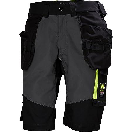 Helly Hansen 999-C5677403 Aker Pantalones Cortos de Construcción, Talla C56