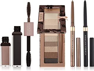 Physicians Formula Shimmer Strips Custom Eye Enhancing Kit with Eyeshadow, Eyeliner &..