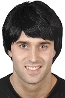 Smiffy's Men's Guy Wig Short
