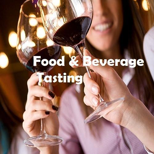 Food & Beverage Tasting