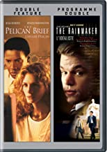 The Pelican Brief / The Rainmaker (Double Feature)