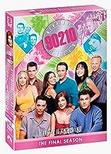 TV Series - Beverly Hills 90210 The Final Season Complete Box Vol.1 (3DVDS) [Japan DVD] PPSA-119163