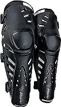 Fox Racing Titan Pro Knee/Shin Guard - One size fits most/Black