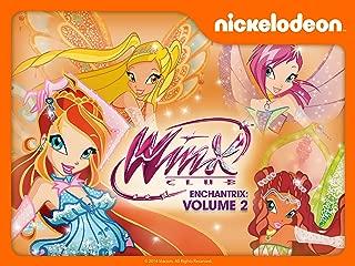 Winx Club: Enchantix Volume 2