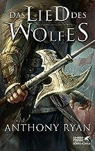 Das Lied des Wolfes: Rabenklinge (German Edition)
