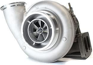 Supercell S400 S475 75mm Cast Compressor Wheel T6 Twin Scroll 1.32A/R Turbine Housing