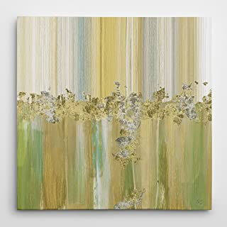 WEXFORD HOME Morning Dew IGallery Wrapped Canvas Wall Art, 24x24,