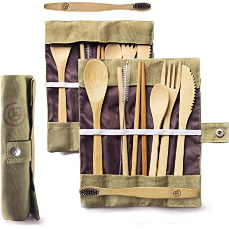 Bamboo GroundsSaver Kitchen Utensil To Help Save Your Coffee Grounds