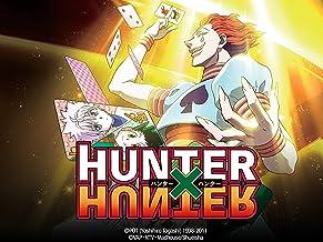 HUNTER X HUNTER Season 1, V2