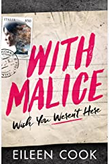 With Malice Kindle Edition